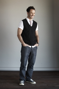 Greg Ellis. Photo courtesy of and copyright of JSquared Photography