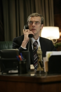 Peter Capaldi as John Frobisher in Torchwood: Children Of Earth. Photo courtesy of and copyright of the BBC