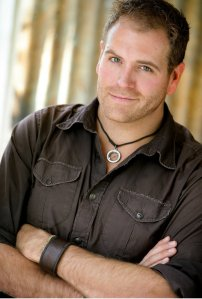 Destination Truth's Josh Gates takes viewers on another global mystery tour this week. Photo courtesy and copyright of The Syfy Channel