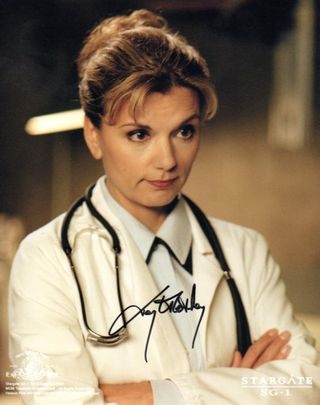 teryl rothery height