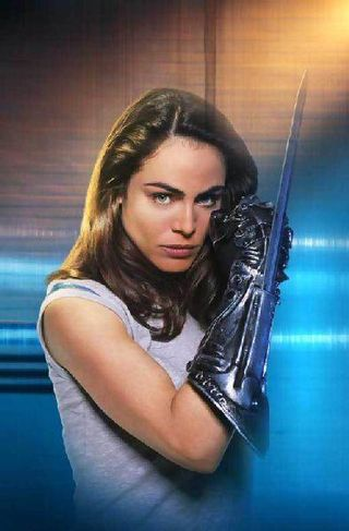 yancy butler dailymotion