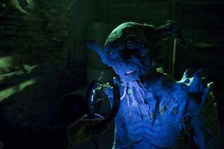 New Syfy Channel Movie Leprechauns Revenge