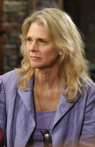 Lindsay Wagner Doctor In The Ware House Scifiandtvtalk