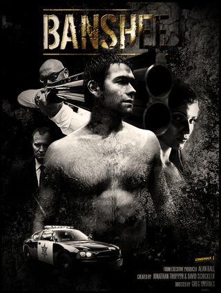 Ben Cross Banshee
