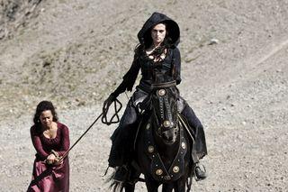 "This Week on Merlin - ""The Dark Tower"" (Syfy US) - SciFiAndTvTalk"