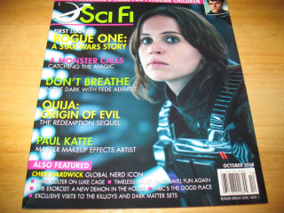 SciFi-October16