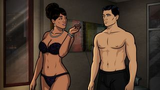 """This Week on Archer - """"Reignition Sequence"""" (FX ..."""