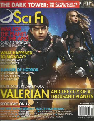 Sci-FiOct2017