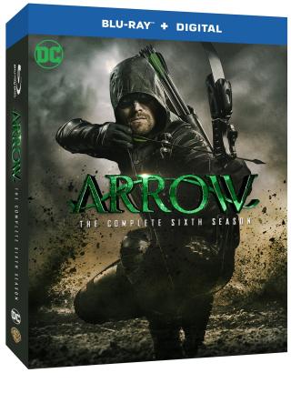 Arrow S6 BD1
