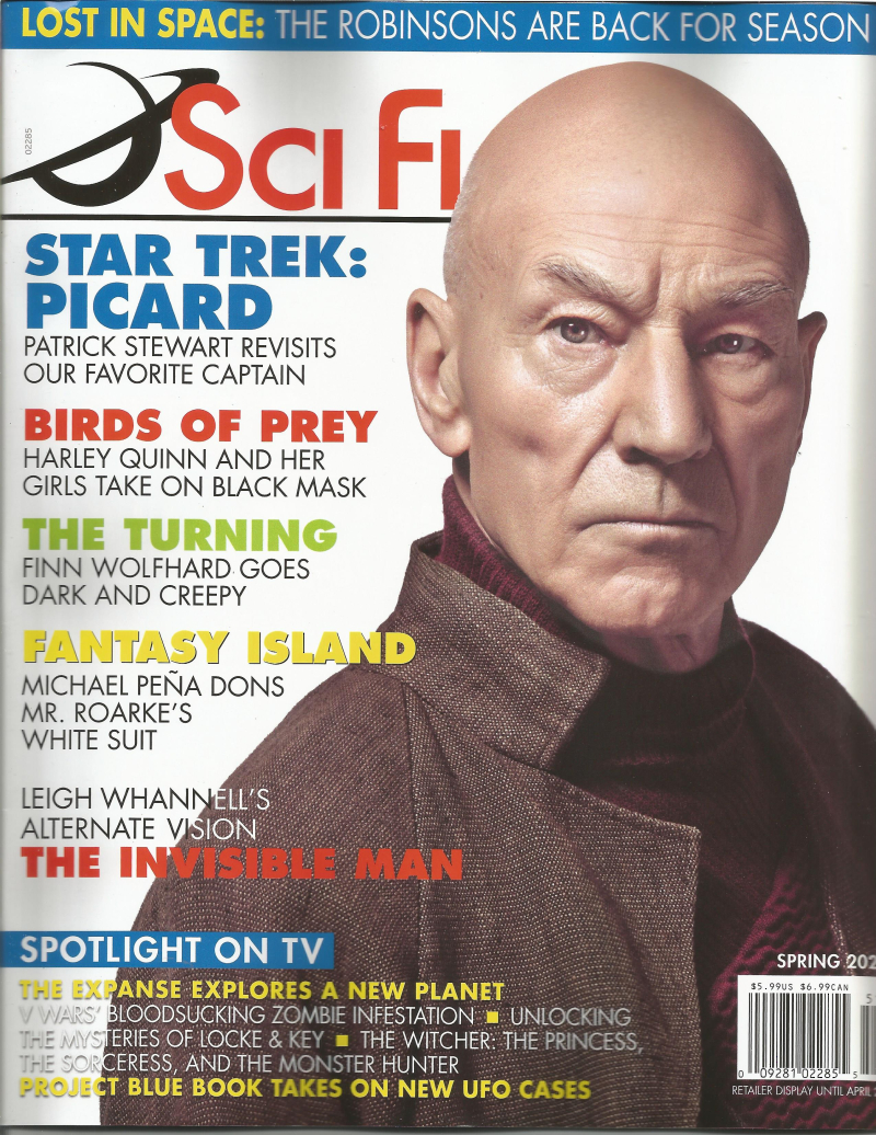 Sci-FiSpring2020