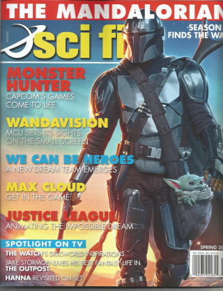 SciFi-Spring2021